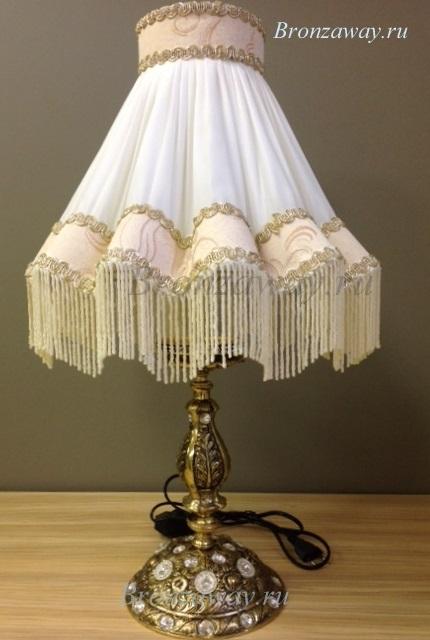 5032801 - Настольная лампа mw-light коллекции салон в