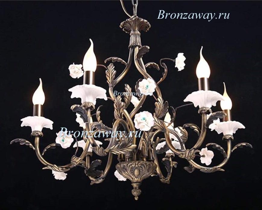 Бра Favourite Ringe 1520-1W - becompactru