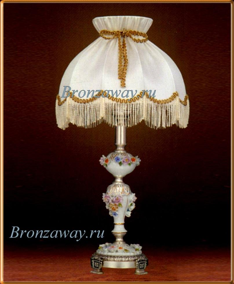 Итальянские настольные лампы из бронзы кожаные ремни для часов armani