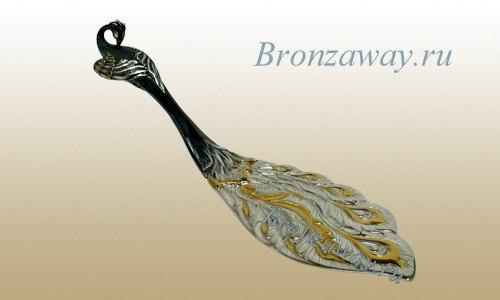 Свадебные зонты - кружевные 37